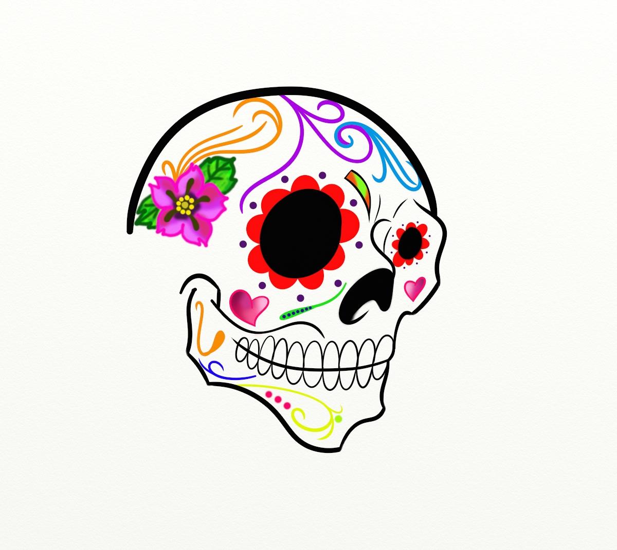 Blog de juanlu calavera mexicana