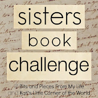 Sisters Book Challenge 2015...