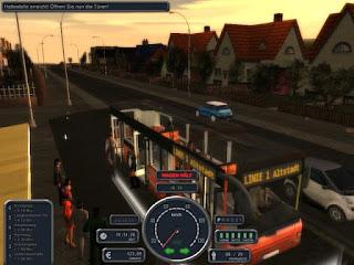 Free Download Games Bus Simulator 2008 Full Version