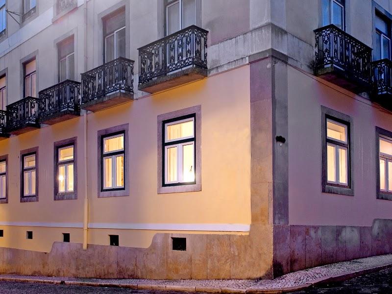 House 4 (Lisboa)