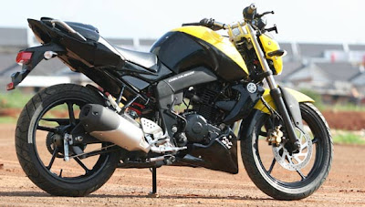 Gambar Modifikasi Yamaha Byson Transform Ke Yamaha FZ1