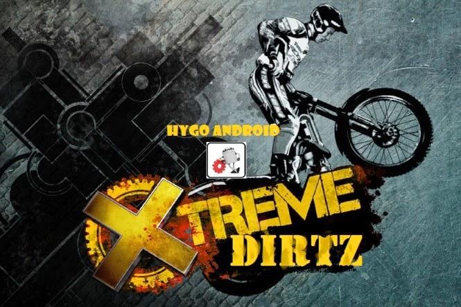Xtreme Dirtz v1.02 APK DOWNLOAD