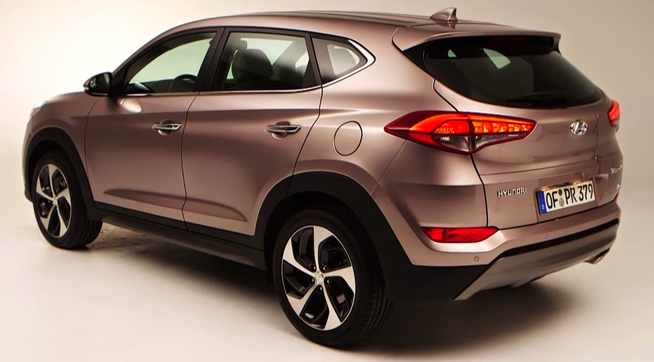 hyundai tucson 2015 types cars. Black Bedroom Furniture Sets. Home Design Ideas