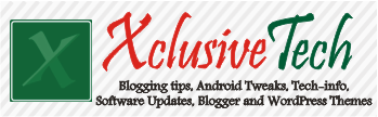 Xclusive Tech Blog