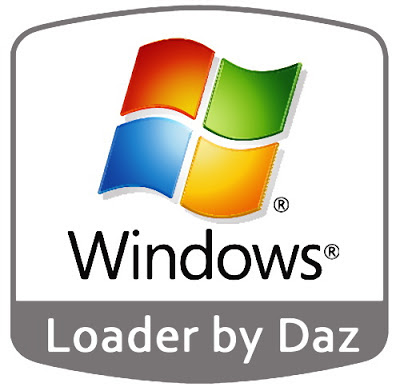 Windows Loader 2.1.9 by Daz