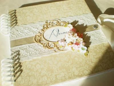 Svadobný album / Wedding album