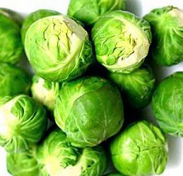 Low carb Christmas food ideas - Page 2 Brussels-sprouts