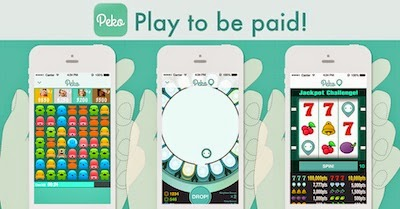 EARN WHILE PLAYING THIS GAME (iOS and Android)