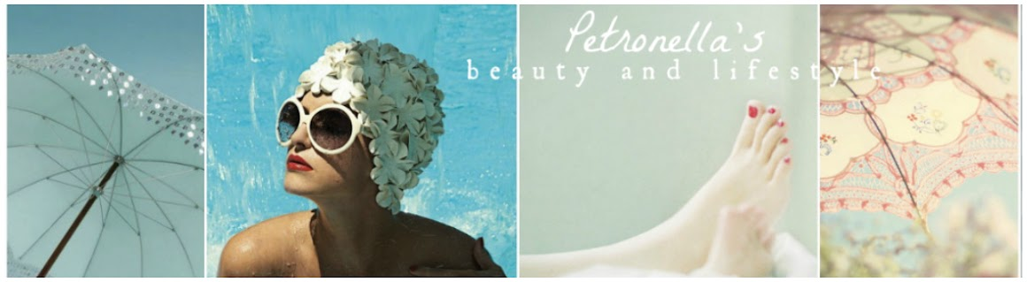 Beauty by Petronella