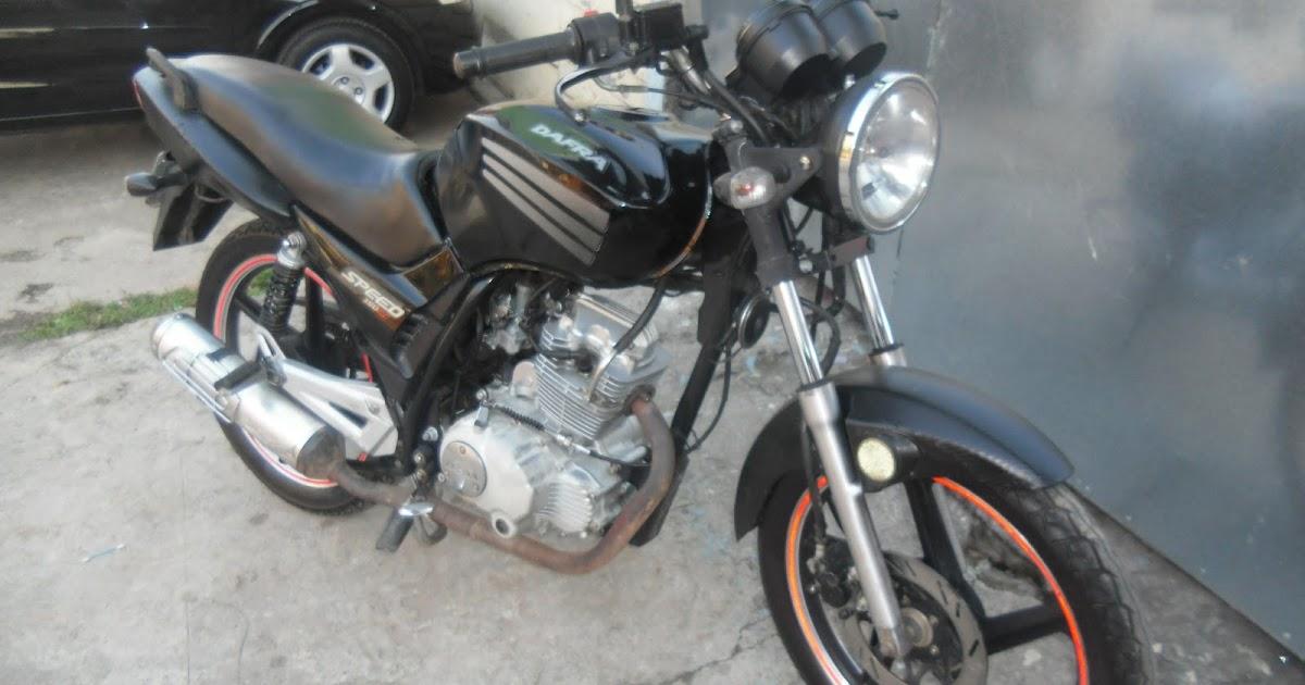 Artigos para motos