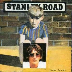 PAUL WELLER - Stanley road - Los mejores discos de 1995