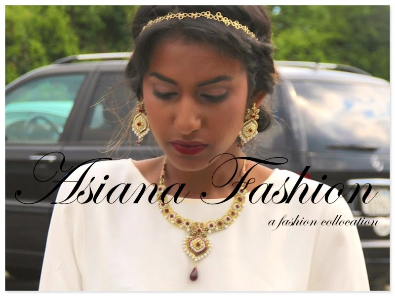 Asiana Fashion
