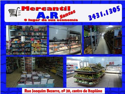 Mercantil A.R Santos