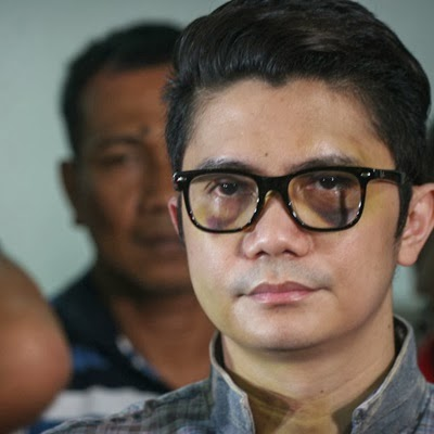 Vhong Navarro released from hospital, goes to DOJ