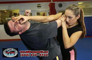 womens self defense classes carlsbad