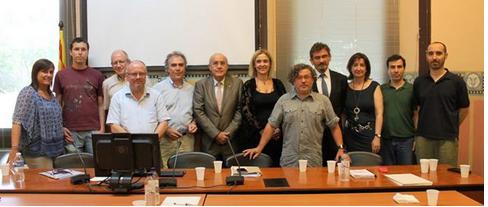 Salut,comité assessor,ACAF i familiars arriben a un acord per millorar l'atenció al pacients de SSC