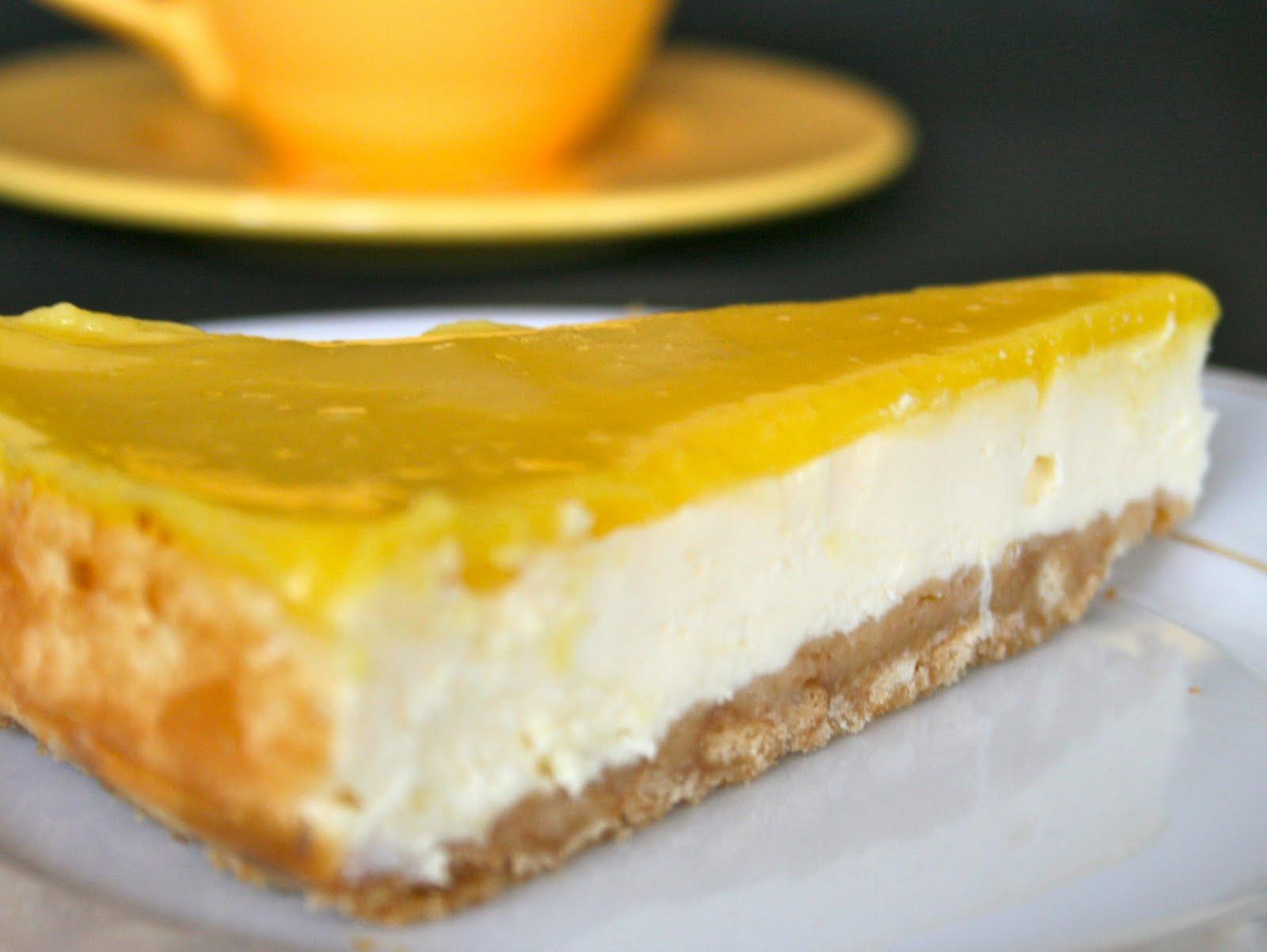 sables glaçage citron