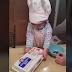 Verdadeira Chefe com apenas 16 meses!