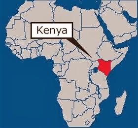 Kenya Harita