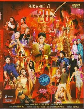 PBN Karaoke 46: 20th Anniversary (DVD9)