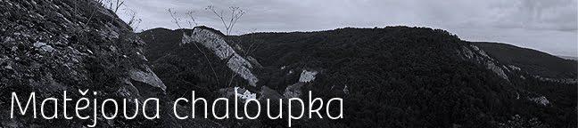 Matějova chaloupka