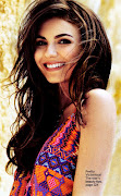 Victoria Justice 2. Publicated by Sophie vogue at 12:38 PM