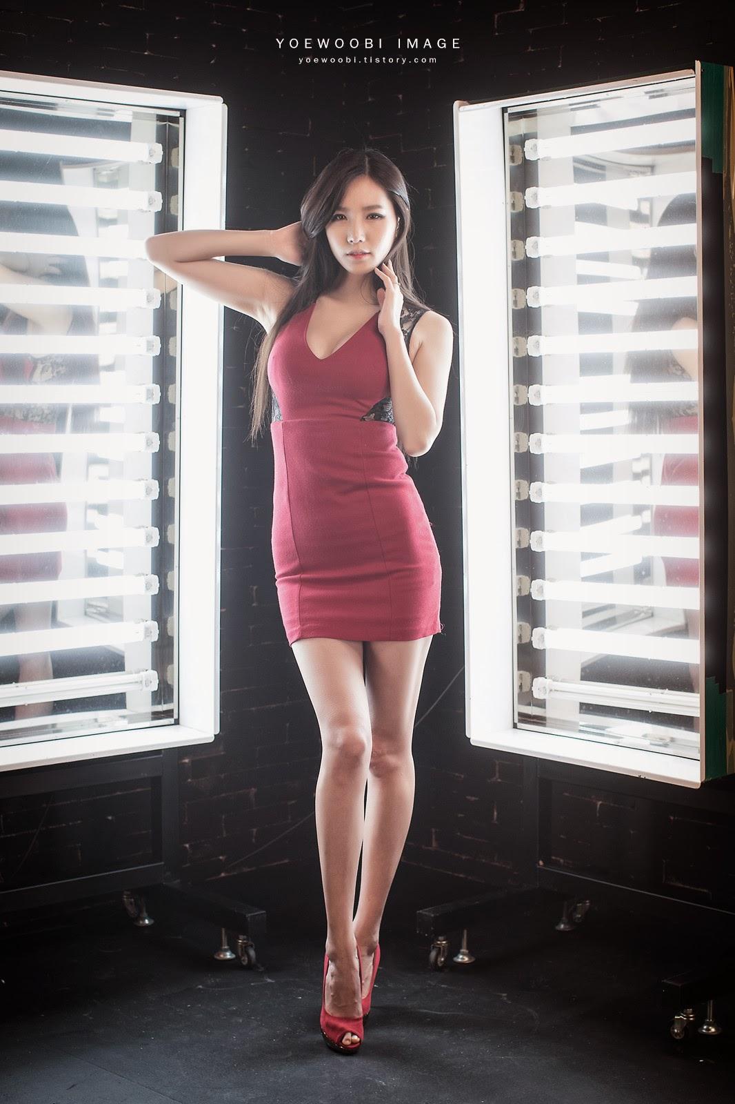 5 Lee Ji Min - very cute asian girl-girlcute4u.blogspot.com