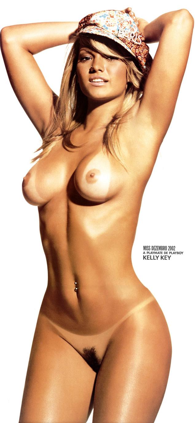 Fotos da deliciosa Kelly Key pelada