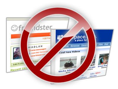 Cara Mudah Memblokir Situs Web Tertentu di Google Chrome