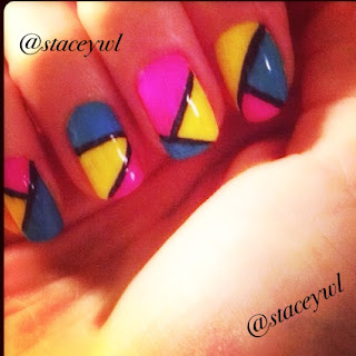 Stacey WL Nail Design