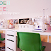 Reader Space: A Smashing Sewing Space