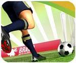 Game Kỹ thuật đá bóng