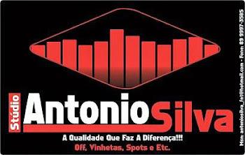 Stúdio Antonio Silva