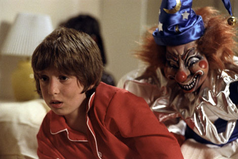 Baby bed heartbeat - The 5 Scariest Moments In Children S Movies That You Probably Never