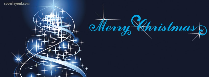 Merry Christmas Facebook Timeline Covers
