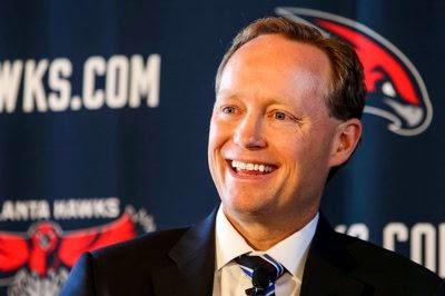 Atlanta Hawks equipo revelacion conferencia este NBA
