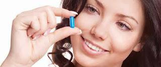 Cara Mengatasi Jerawat Hormonal Dengan Vitamin