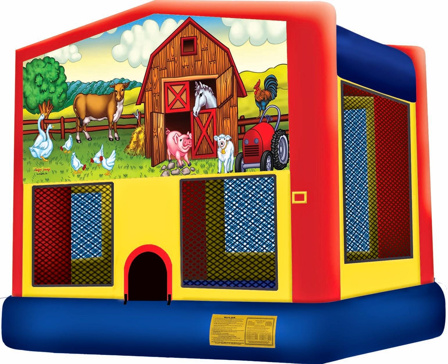 Sarasota And Bradenton Kids Party Ideas Farm Barnyard The
