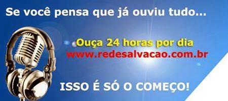 Rede Salvação