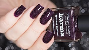 "Picture Polish ""Karma"""