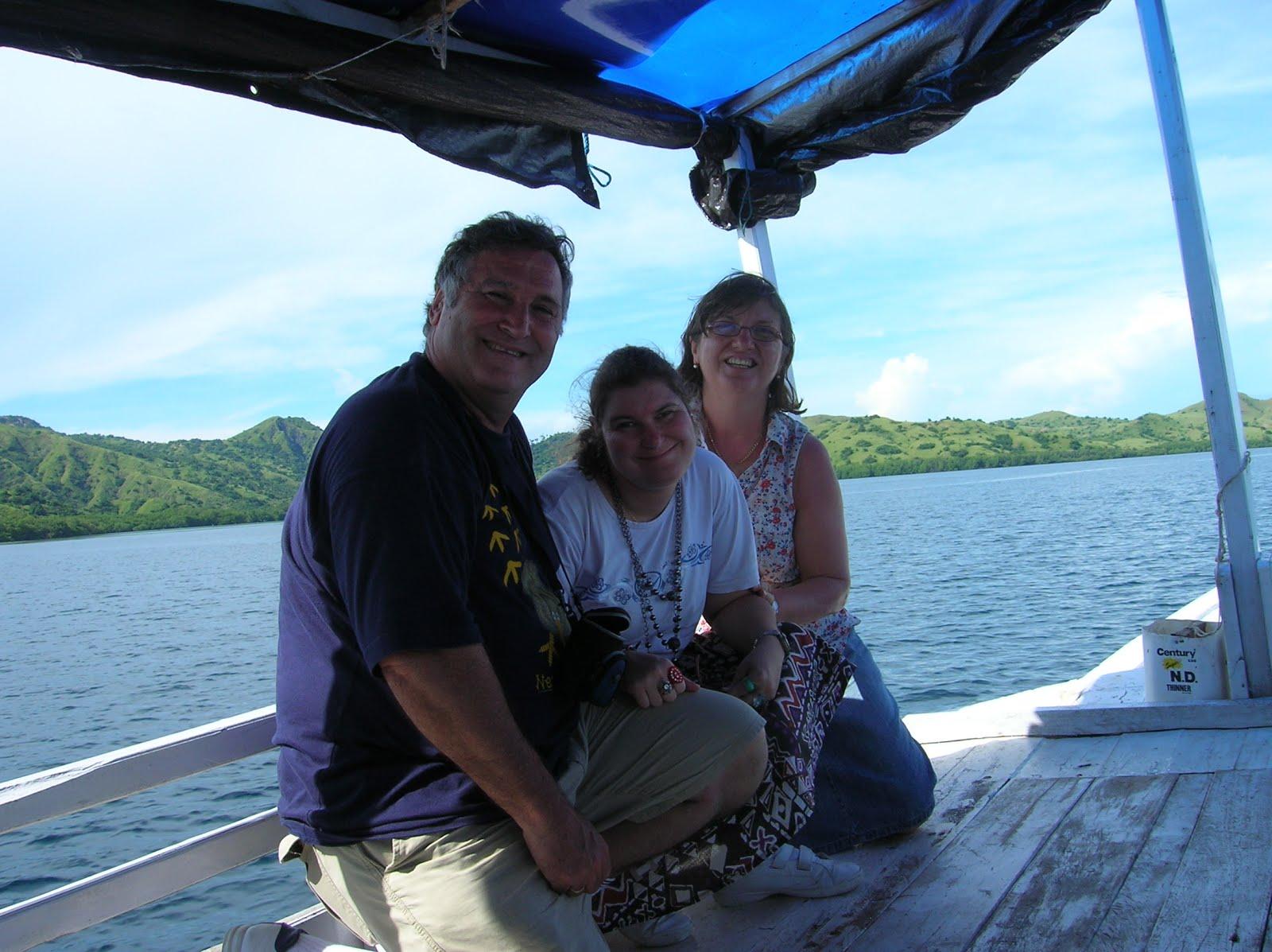 Parque nacional de Komodo, Isla de Flores, vuelta al mundo, round the world, La vuelta al mundo de Asun y Ricardo