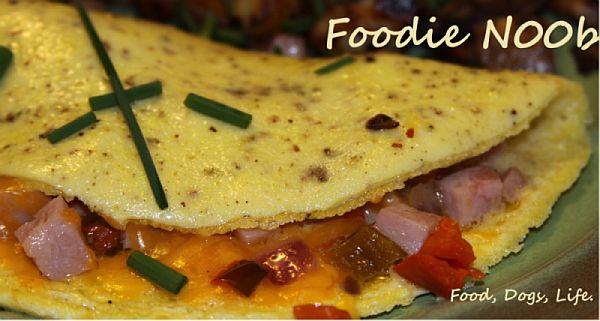 Foodie N00b