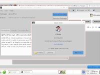 GDebi - install *.deb di bodhi linux