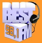 Ακούστε live Best Fm 98,1 Greek Pop Περιοχή: Μυτιλήνη Web: best-fm.gr