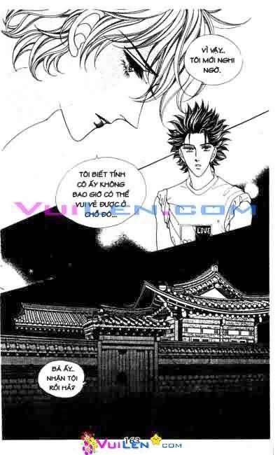 Cô Gái Vương Giả chap 5 - Trang 163