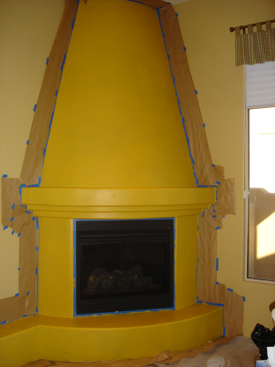 Decorative Painting - Faux Finishing and Murals in Arizona: Faux ...