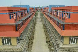 Habiskan Rp4,2 Triliun, Bangunan Ini Jadi Kota Mati