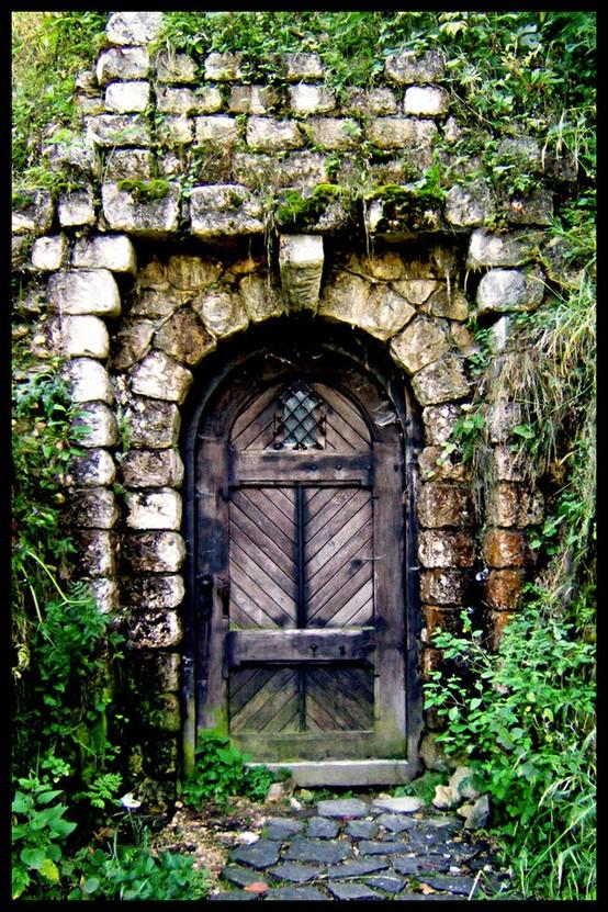 The Doors Part Ii