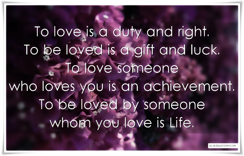To Love Is A Duty And Right, Picture Quotes, Love Quotes, Sad Quotes, Sweet Quotes, Birthday Quotes, Friendship Quotes, Inspirational Quotes, Tagalog Quotes