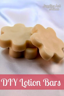http://jugglingactmama.com/2013/12/diy-lotion-bars.html